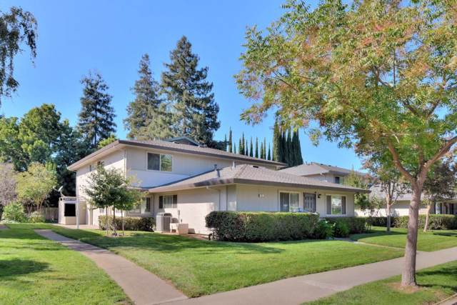 365 N 3rd St 3, Campbell, CA 95008 (#ML81771652) :: The Sean Cooper Real Estate Group