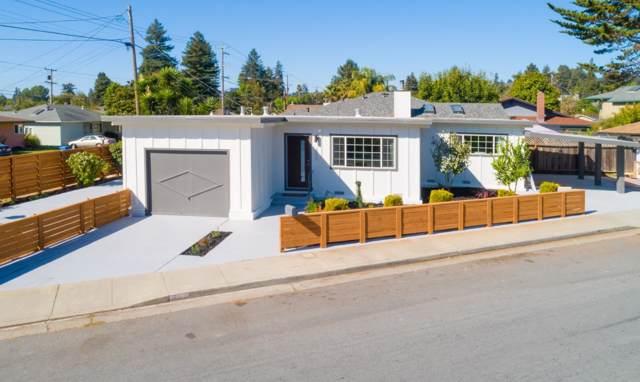 205 Brookside Ave, Santa Cruz, CA 95060 (#ML81771656) :: Maxreal Cupertino