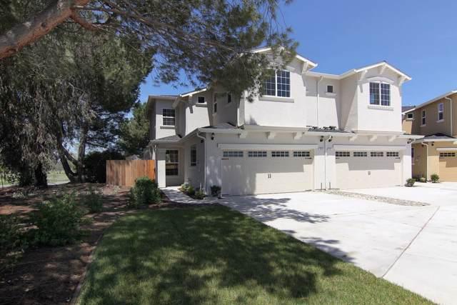 569 So. Ridgemark Dr 569, Hollister, CA 95023 (#ML81771685) :: The Goss Real Estate Group, Keller Williams Bay Area Estates