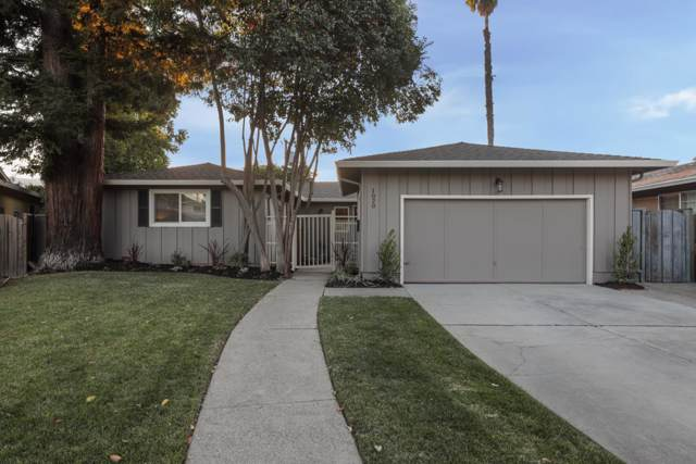 1020 Redmond Ct, San Jose, CA 95120 (#ML81771737) :: Strock Real Estate