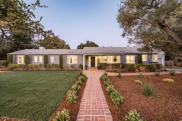 10776 Mora Dr, Los Altos Hills, CA 94024 (#ML81771745) :: Maxreal Cupertino