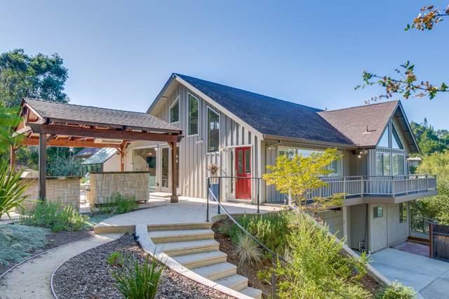 26600 Elena Rd, Los Altos Hills, CA 94022 (#ML81771754) :: The Kulda Real Estate Group