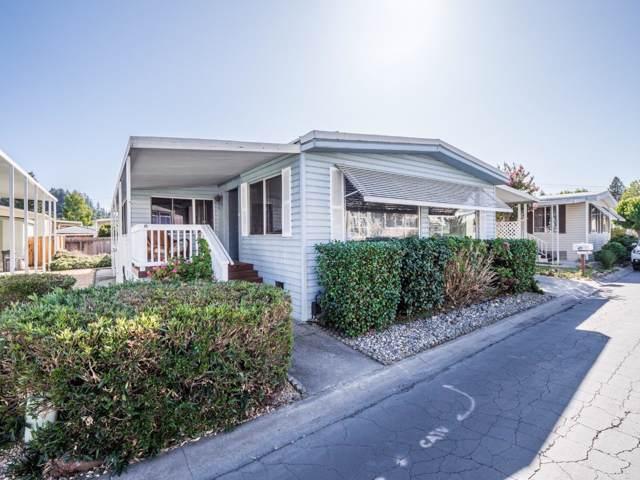 225 Mount Hermon Rd 170, Scotts Valley, CA 95066 (#ML81771779) :: Brett Jennings Real Estate Experts