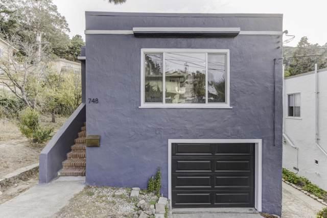 748 San Bruno Ave, Brisbane, CA 94005 (#ML81771794) :: Maxreal Cupertino
