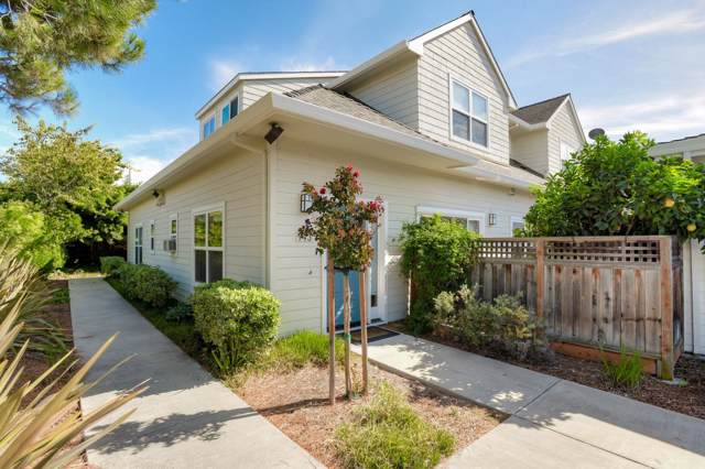743 Cottage Ct, Mountain View, CA 94043 (#ML81771825) :: The Sean Cooper Real Estate Group