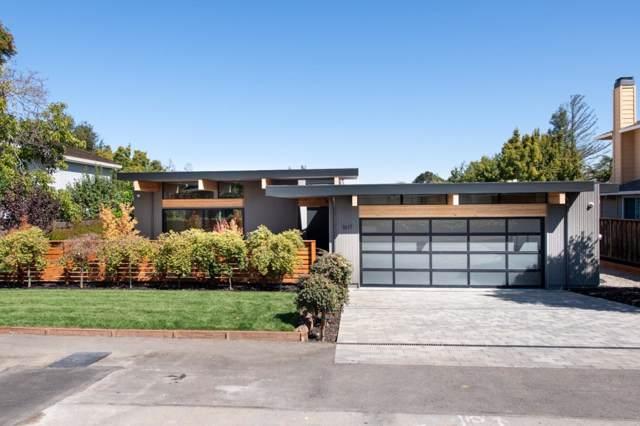 1617 Corte Via, Los Altos, CA 94024 (#ML81771851) :: The Sean Cooper Real Estate Group