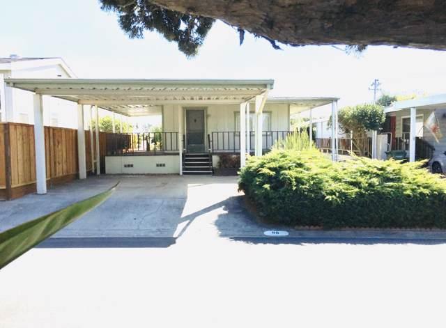 2435 Felt St 99, Santa Cruz, CA 95062 (#ML81771854) :: Maxreal Cupertino