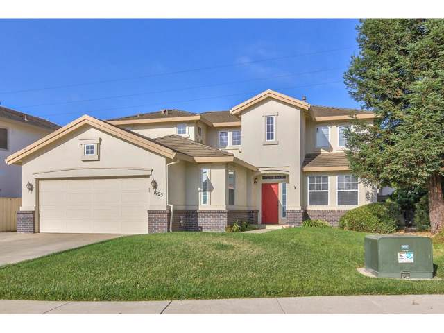 1925 Gladstone Way, Salinas, CA 93906 (#ML81771856) :: The Goss Real Estate Group, Keller Williams Bay Area Estates