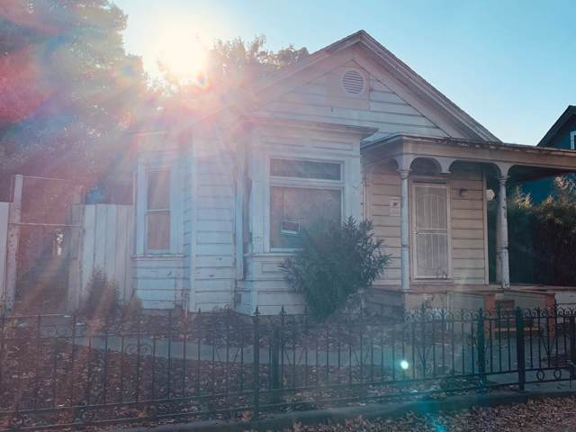 757 S 3rd St, San Jose, CA 95112 (#ML81771881) :: The Sean Cooper Real Estate Group