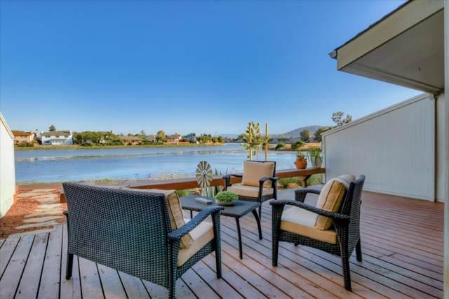 3355 Kimberly Way, San Mateo, CA 94403 (#ML81771887) :: The Kulda Real Estate Group