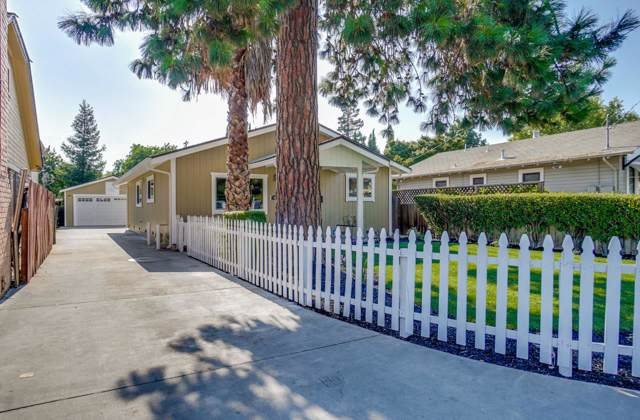 460 Leigh Ave, San Jose, CA 95128 (#ML81771901) :: Brett Jennings Real Estate Experts