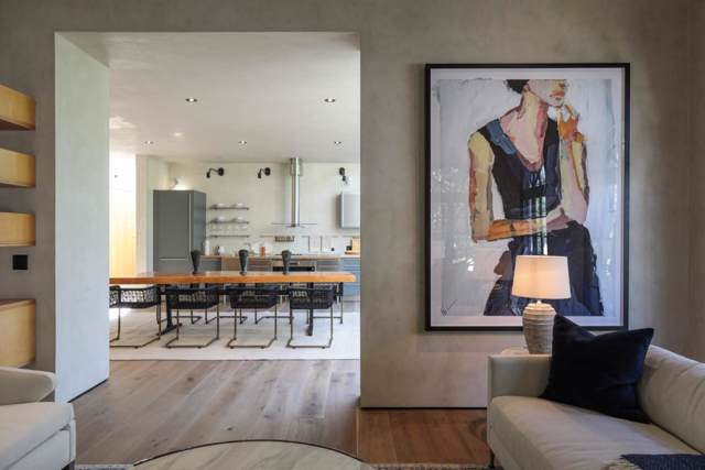 734 Seneca St, Palo Alto, CA 94301 (#ML81771911) :: Strock Real Estate