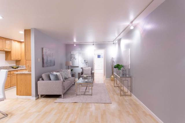 2025 California St 9, Mountain View, CA 94040 (#ML81771913) :: Strock Real Estate