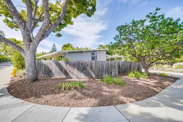 4176 Park Blvd, Palo Alto, CA 94306 (#ML81771920) :: The Sean Cooper Real Estate Group
