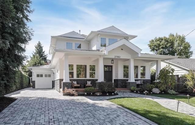 2782 Waverley St, Palo Alto, CA 94306 (#ML81771923) :: The Sean Cooper Real Estate Group