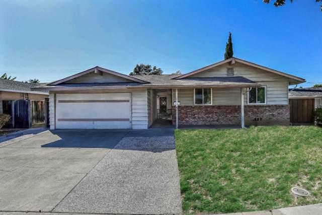 713 Glencoe Ct, Sunnyvale, CA 94087 (#ML81771928) :: RE/MAX Real Estate Services