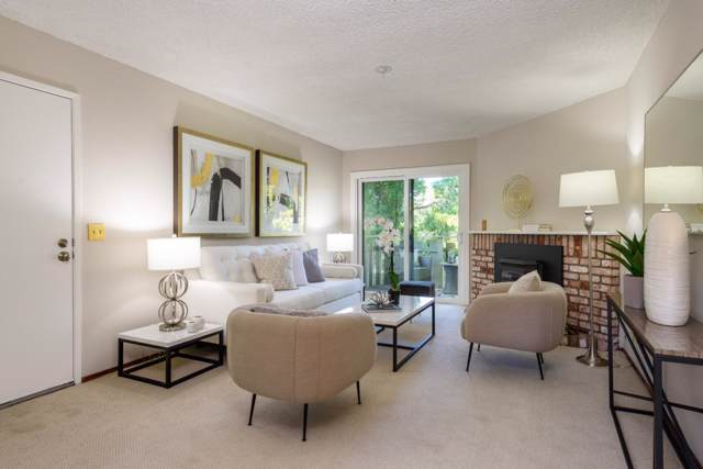 1070 Mercedes Ave 20, Los Altos, CA 94022 (#ML81771936) :: Strock Real Estate