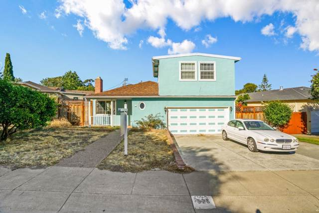 526 Anita Ln, Millbrae, CA 94030 (#ML81771939) :: The Gilmartin Group