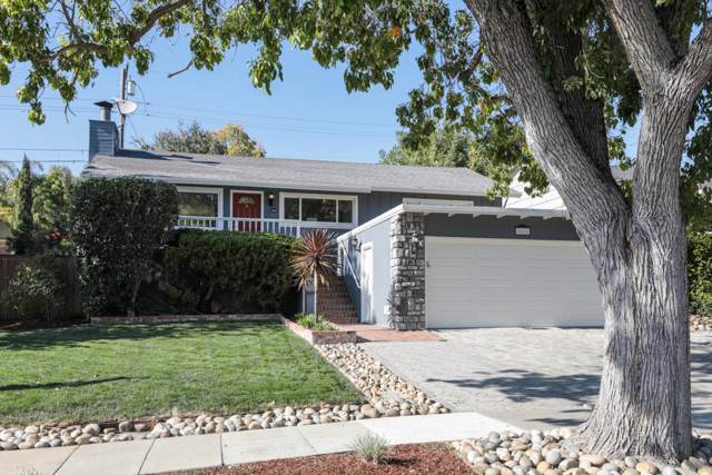2674 Briarfield Ave, Redwood City, CA 94061 (#ML81771947) :: Strock Real Estate