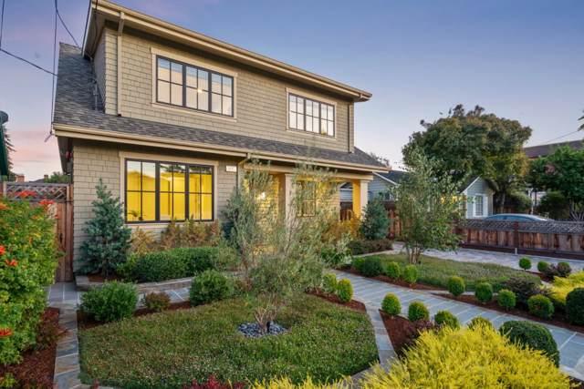 205 Bayswater Ave, Burlingame, CA 94010 (#ML81771961) :: The Kulda Real Estate Group