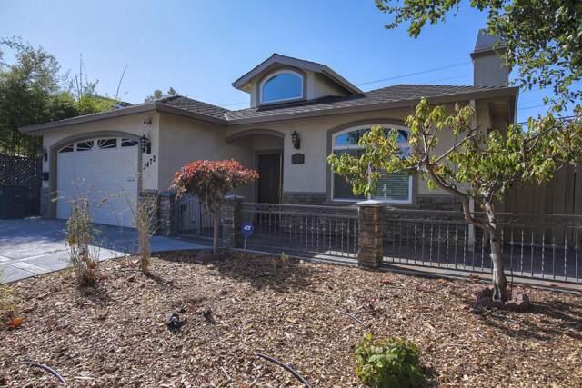 3472 Rambow Dr, Palo Alto, CA 94306 (#ML81771964) :: The Sean Cooper Real Estate Group