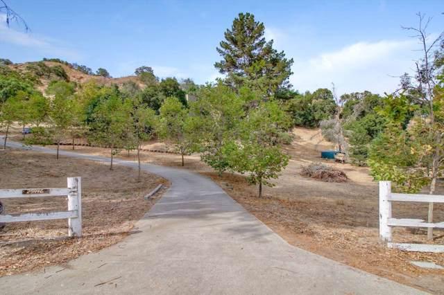 25946 Deer Run Ln, Salinas, CA 93908 (#ML81771965) :: RE/MAX Real Estate Services