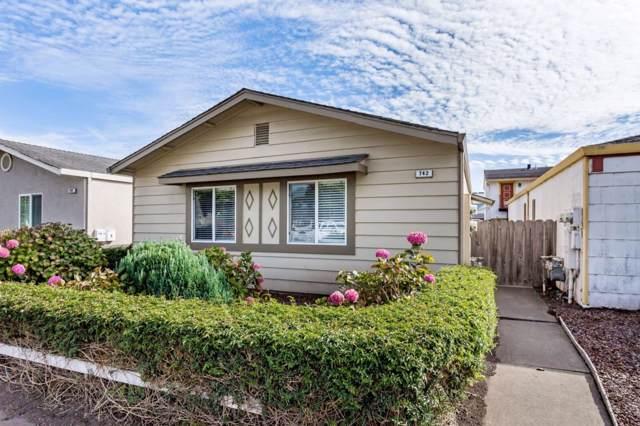 742 Arnold Way, Half Moon Bay, CA 94019 (#ML81771966) :: The Kulda Real Estate Group