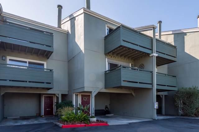 4032 Farm Hill Blvd 4, Redwood City, CA 94061 (#ML81772000) :: Intero Real Estate