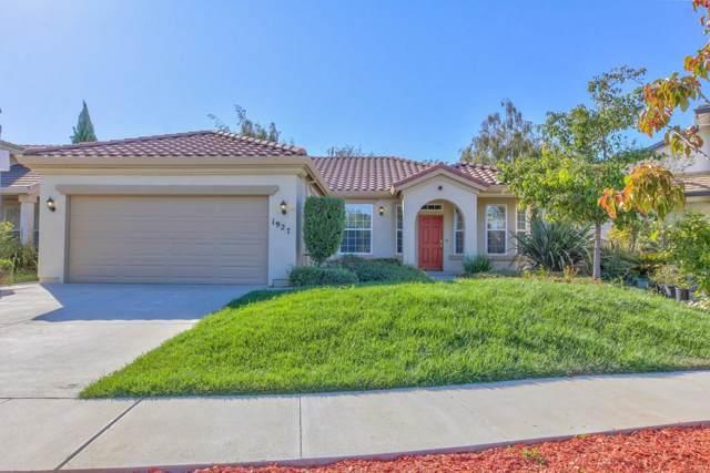 1927 Arcadia Ct, Salinas, CA 93906 (#ML81772011) :: The Goss Real Estate Group, Keller Williams Bay Area Estates