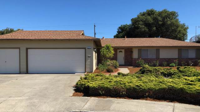 1468 Belleville Way, Sunnyvale, CA 94087 (#ML81772026) :: RE/MAX Real Estate Services