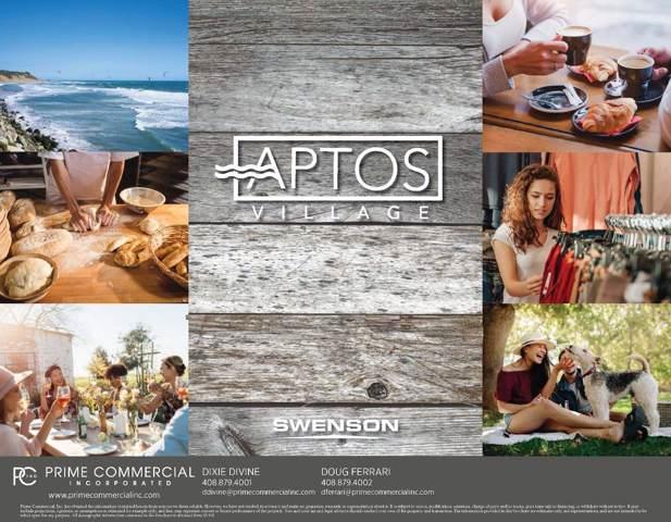 102 Aptos Village Way Way 102, Aptos, CA 95003 (#ML81772027) :: Maxreal Cupertino
