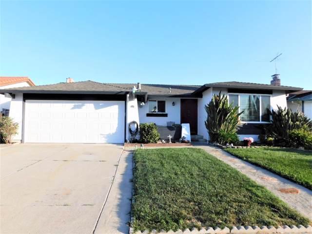 2654 Olivestone Way, San Jose, CA 95132 (#ML81772032) :: Strock Real Estate