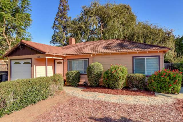 1445 Isabelle Ave, Mountain View, CA 94040 (#ML81772038) :: The Kulda Real Estate Group