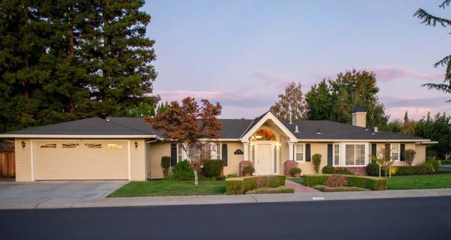 230 S Midway St, Campbell, CA 95008 (#ML81772040) :: The Sean Cooper Real Estate Group