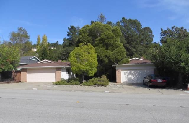 3333-3335 Glendora Dr, San Mateo, CA 94403 (#ML81772095) :: Strock Real Estate