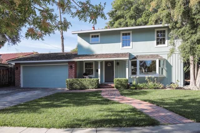 1583 Alisal Ave, San Jose, CA 95125 (#ML81772105) :: Strock Real Estate