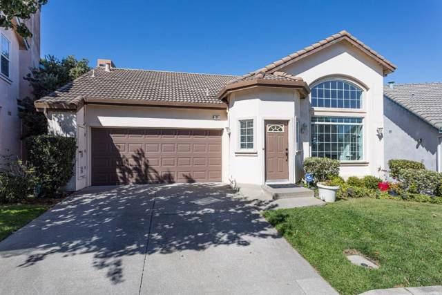 21 Buena Vista Rd, South San Francisco, CA 94080 (#ML81772110) :: Strock Real Estate