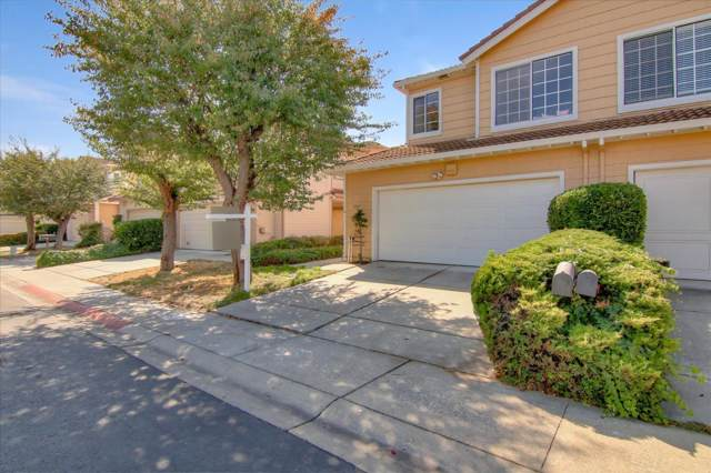 1267 Crestpoint Dr, San Jose, CA 95131 (#ML81772117) :: Strock Real Estate