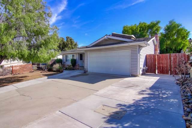 584 Giraudo Dr, San Jose, CA 95111 (#ML81772134) :: The Sean Cooper Real Estate Group