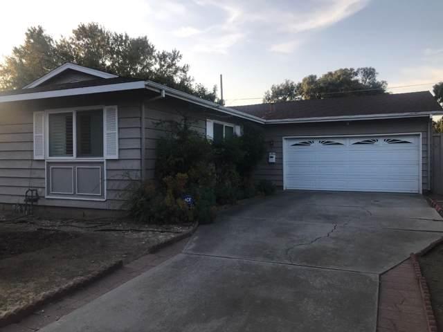 2801 Lucena Dr, San Jose, CA 95132 (#ML81772136) :: Strock Real Estate