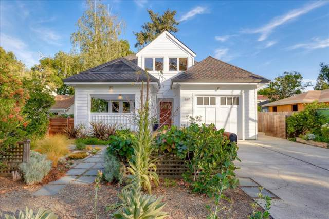 667 Kendall Ave, Palo Alto, CA 94306 (#ML81772156) :: The Sean Cooper Real Estate Group