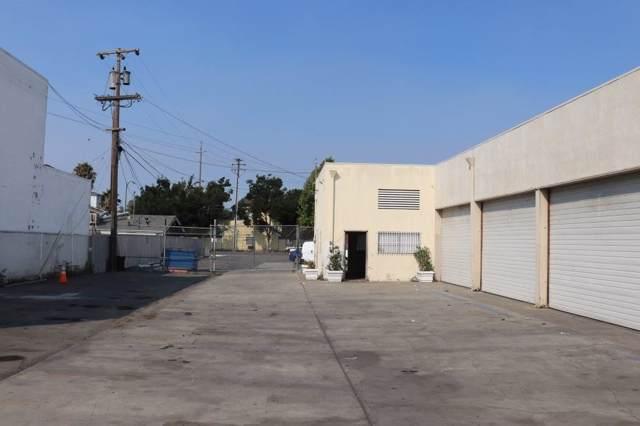 850 Lincoln Ave, San Jose, CA 95126 (#ML81772160) :: The Sean Cooper Real Estate Group