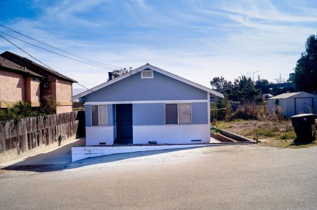 4 Santa Clara Ave, Salinas, CA 93906 (#ML81772173) :: Live Play Silicon Valley