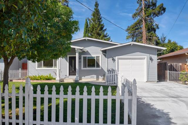 565 Kirk Ave, Sunnyvale, CA 94085 (#ML81772180) :: RE/MAX Real Estate Services