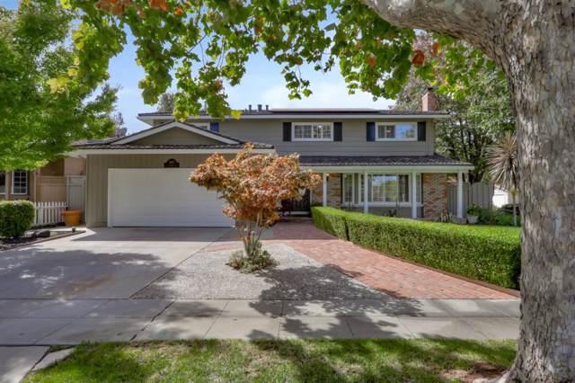 1917 Crestmont Dr, San Jose, CA 95124 (#ML81772181) :: Strock Real Estate