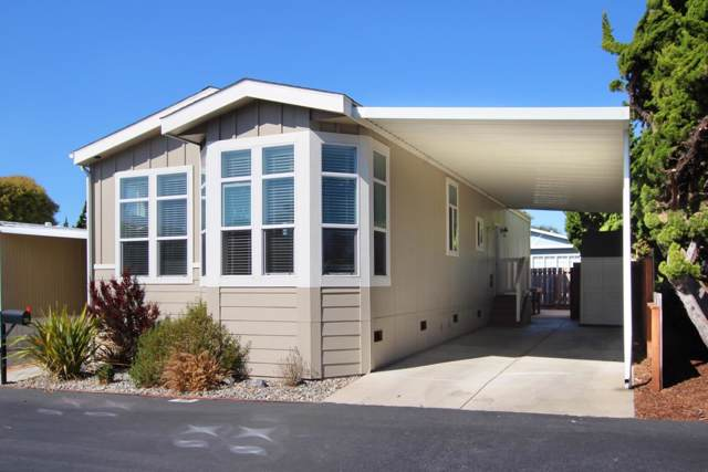 1099 38th Ave #69, Santa Cruz, CA 95062 (#ML81772202) :: Maxreal Cupertino