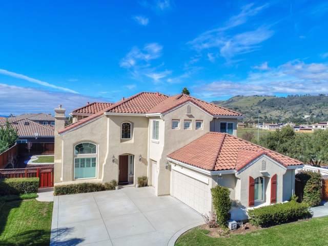 1661 Avenida De Los Padres, Morgan Hill, CA 95037 (#ML81772203) :: RE/MAX Real Estate Services