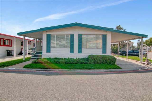 1111 Morse Ave 120, Sunnyvale, CA 94089 (#ML81772207) :: RE/MAX Real Estate Services