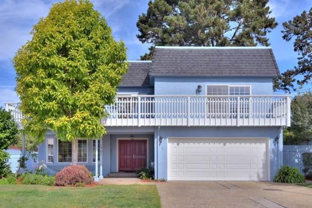 1701 Calypso Dr, Aptos, CA 95003 (#ML81772209) :: Strock Real Estate