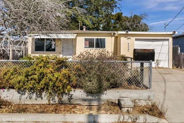 1149 Birch Ave, Seaside, CA 93955 (#ML81772214) :: Maxreal Cupertino